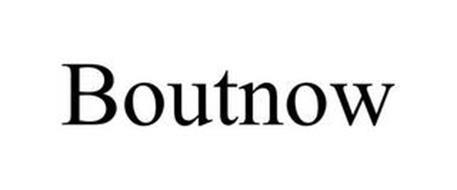 BOUTNOW