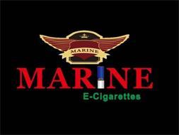 MARINE E-CIGARETTES MARINE