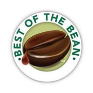 · BEST OF THE BEAN ·