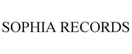 SOPHIA RECORDS