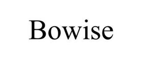 BOWISE