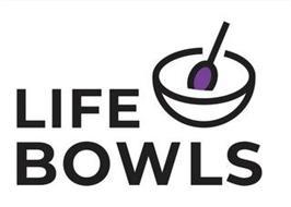 LIFE BOWLS