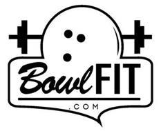 BOWLFIT .COM