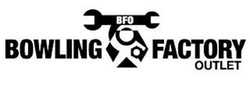 BFO BOWLING FACTORY OUTLET