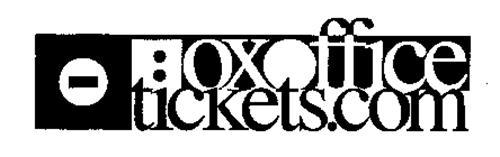 BOXOFFICETICKETS.COM
