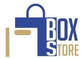 BOX STORE