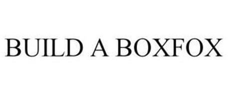 BUILD A BOXFOX