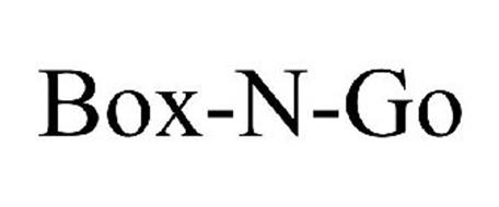 BOX-N-GO