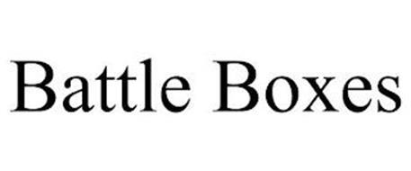 BATTLE BOXES