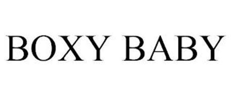 BOXY BABY