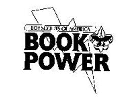 BOY SCOUTS OF AMERICA BOOK POWER