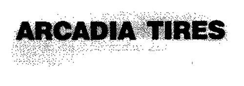 ARCADIA TIRES