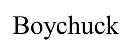 BOYCHUCK