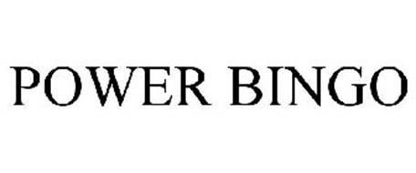 POWER BINGO