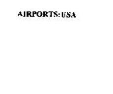 AIRPORTS:USA