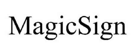 MAGICSIGN