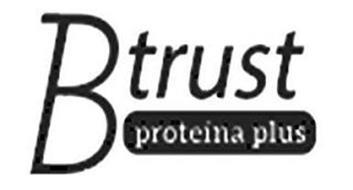 BTRUST PROTEINA PLUS