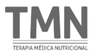 TMN TERAPIA MEDICA NUTRICIONAL