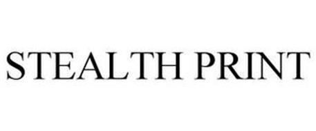 STEALTH PRINT