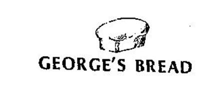 GEORGE'S BREAD