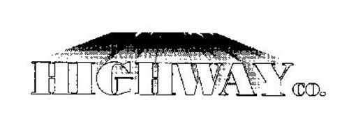 HIGHWAY CO.