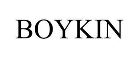 BOYKIN