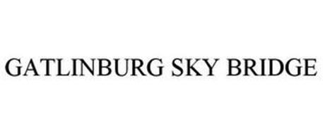 GATLINBURG SKY BRIDGE