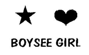 BOYSEE GIRL