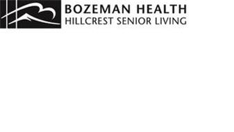 BOZEMAN HEALTH HILLCREST SENIOR LIVING