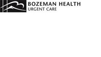BOZEMAN HEALTH URGENT CARE