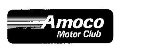 AMOCO MOTOR CLUB