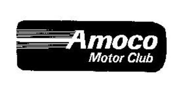 amoco motor club trademark of bp products north america