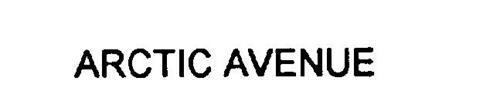 ARCTIC AVENUE