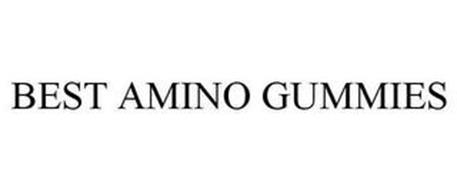 BEST AMINO GUMMIES