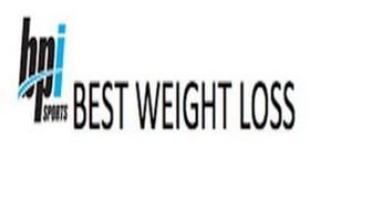 BPI SPORTS BEST WEIGHT LOSS