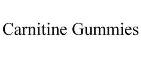 CARNITINE GUMMIES