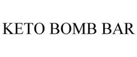 KETO BOMB BAR