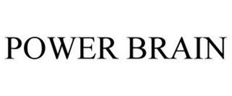POWER BRAIN