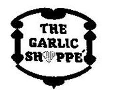 THE GARLIC SHOPPE