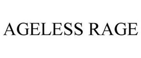 AGELESS RAGE