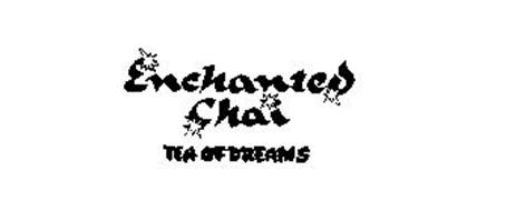 ENCHANTED CHAI TEA OF DREAMS