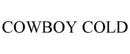 COWBOY COLD