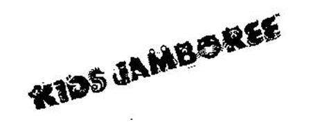 KIDS JAMBOREE