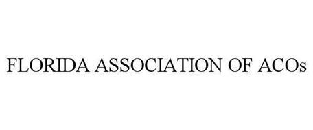 FLORIDA ASSOCIATION OF ACOS