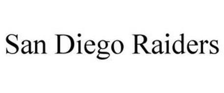 SAN DIEGO RAIDERS