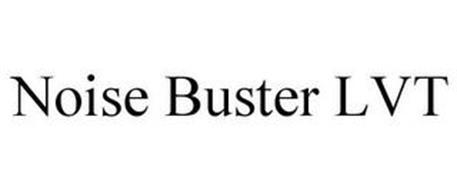 NOISE BUSTER LVT