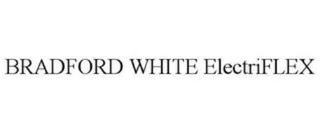 BRADFORD WHITE ELECTRIFLEX