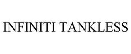 INFINITI TANKLESS