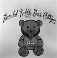 BEARDED TEDDY BEAR CLOTHING BB