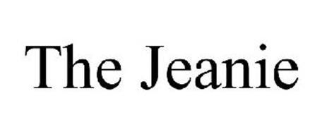 THE JEANIE